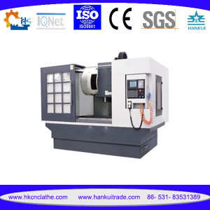 5 Axis CNC Router CNC Machining Center Linear Guideways (Vmc1580) pictures & photos