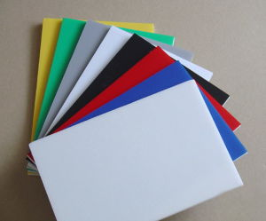 Best Quality A Grade Cast Acrylic Sheet Plastic Sheet in Different Thicknesses