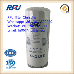 21707133 High Quality Oil Filter for Volvo Truck Diesel Engine pictures & photos