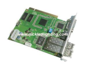 LED Display Sending Card for RGB LED Video Controller (TS803) pictures & photos