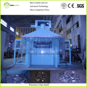 Dura-Shred CE /ISO /SGS Waste Metal Shredder pictures & photos