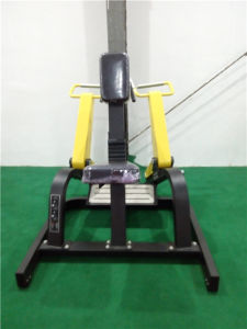 Plate Loaded Gym Equipment Names Rowing Machine (FW04) pictures & photos