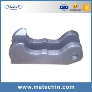 China Foundry Custom Good Quality Precise Steel Investment Casting pictures & photos