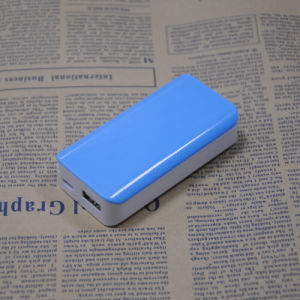3000mAh Mobile Power Charger 5V DC 1A Input pictures & photos