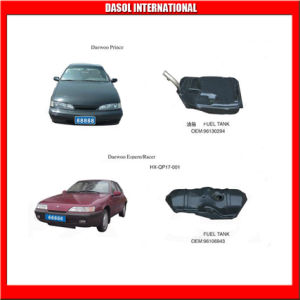 Car Fuel Tank 96130294 for Daewoo Prince pictures & photos