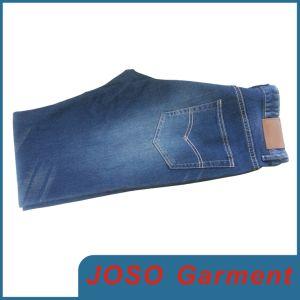 Men Jeans Baggy Demin Men Jean 100% Cotton 10oz (JC3021) pictures & photos