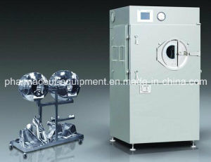 High-Efficiency Tablet Film-Coating Machine (BGB-10F) pictures & photos
