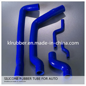 High Quality Radiator Silicone Hose for Jeep Cherokee pictures & photos