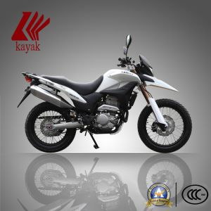 2014 New Model 300cc Water Cooled Dirt Bike (KN300GY-3)
