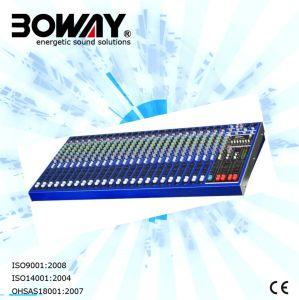 New Model (F26/4) /Professional Mixer/DJ Mixer/Stage Mixer/Meclador pictures & photos
