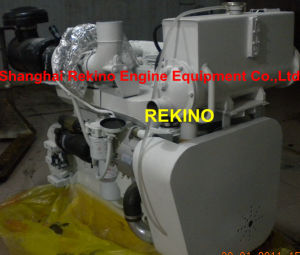 Cummins 6CTA8.3-M188 Marine Diesel Engine (188HP)