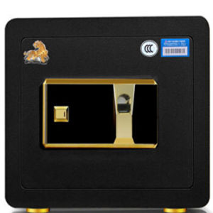 Z30 Fingerprint Safe Box for Home Use pictures & photos