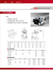 The Olpy Lkp-1600b Heavy Oil Burner with New Design pictures & photos