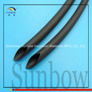 Halogen Free and UL Approved PE Heat Shrinkable Cable Sleeve pictures & photos