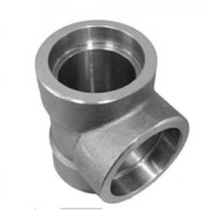 Precision Investment Casting Machinery Valve Tee pictures & photos