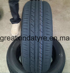 Car Tire Distributors New Radial Car Tire Sizes 155/70 R13 185/60 R14 195/55 R15 195/60 R15 195/65 R15 pictures & photos