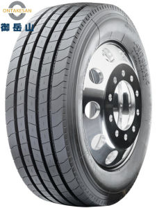 235/75r17.5 Truck Tire, Radial TBR Tire, Tire