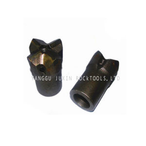Oil Field High Quality Threaded Rock Drilling Tools