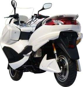 Sanyou EEC 6000W Electric Scooter (E-T3) pictures & photos