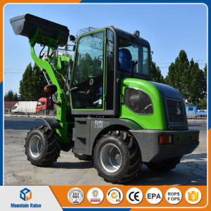 Ce Approved Euro Design Compact Loaders pictures & photos