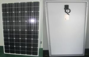 36V 220W 225W, 230W, 235W Monocrystalline Solar Panel PV Module with Ce Approved pictures & photos