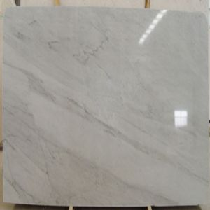 Polished Bianco Carrara White Marble Slabs pictures & photos