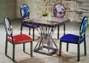 Industrial Restaurant Furniture Table&Chair pictures & photos