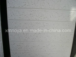Decorative Materials Mineral Fiber Ceiling / Rock Wool Board pictures & photos