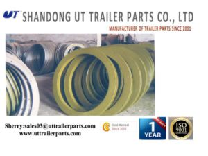 Trailer Turntable Slewing Ring pictures & photos