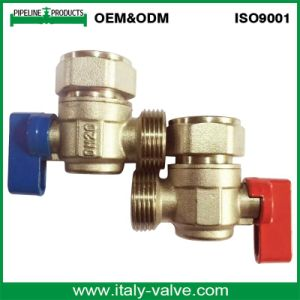 Ce Certified Brass Forged Safety Valve (IC-3061) pictures & photos