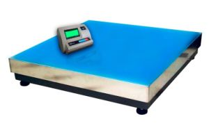 3t Floor Scale Platform Scale Bench Scales pictures & photos