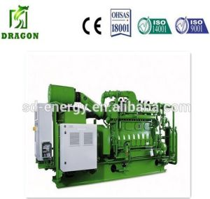 200kw Thermal Power Plant Electricity Generator Type pictures & photos