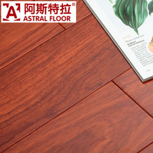 Kosso Natural Oiled Engineered Hardwood Flooring (AX504) pictures & photos