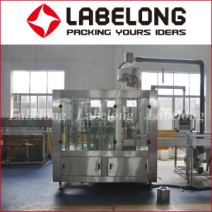 Cheaper Price Edible Oil/Cooking Oil Pet Bottle Filling Machine pictures & photos