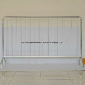 Safety Removable Road Crowd Control Barricades / Road Barrier for Sale pictures & photos