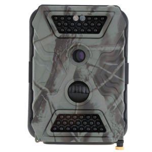 Deer Hunting Camera 2.6c 940nm Black LED Invisible Animal Trap 1080P Trail Cams pictures & photos