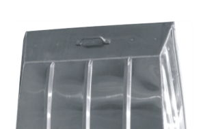 Hot Sale 1.2mm Thickness J Type Small Aluminum Boat (1044J) pictures & photos