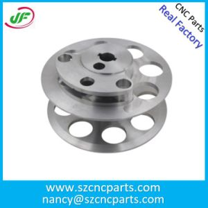 OEM Precision CNC Machining Parts Made by Alu6061/5052/7075, CNC Turning Part pictures & photos