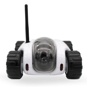 Removable Car Type IR CCTV Wireless WiFi IP Camera for Home Security Camera System pictures & photos