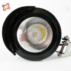 Long Range Motorcycle LED Spotlight