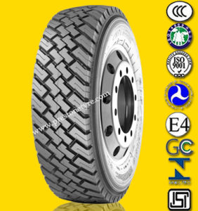 225/70r19.5 245/70r19.5 Giti Radial Light Truck Tyre/Tires pictures & photos