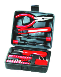 26PCS Best Selling Promotional Tool Box Set (FY1026B-1) pictures & photos