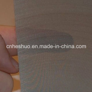 200 Micron Plain Weave AISI Stainless Steel Wire Mesh pictures & photos