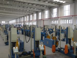 Optical Fiber Equipment for Producing Optical Cable pictures & photos