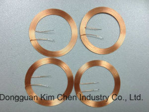 Annular Inductor Air Coil with High Quality pictures & photos
