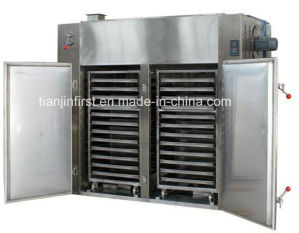 Tea Leaf Drying Machine Food Freeze for Noodle pictures & photos