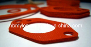 Round Silicone Rubber Gasket Rubber Ring Spacer and Washer