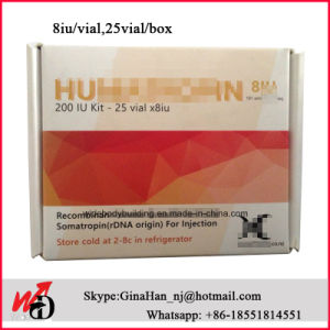 Body Building Human Growth Supplements Hormone Humatropin pictures & photos
