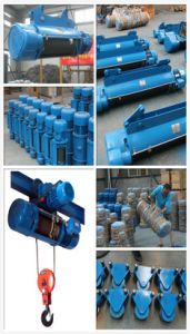High Speed Electric Winch, Lifting Winch China Factory Price pictures & photos