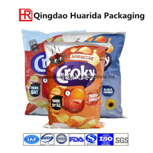 Potato Chips Plastic Food Packaging Bag pictures & photos